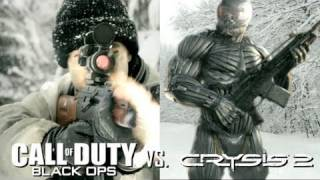 Real Life Crysis 2 vs Call of Duty Black Ops -  The Ultimate Duel!(Contact me http://www.facebook.com/TomAntosFilms & Twitter @TomAntos Merch: http://www.tlapro.com/STORE.aspx What would happen if a character from ..., 2011-03-11T18:18:24.000Z)