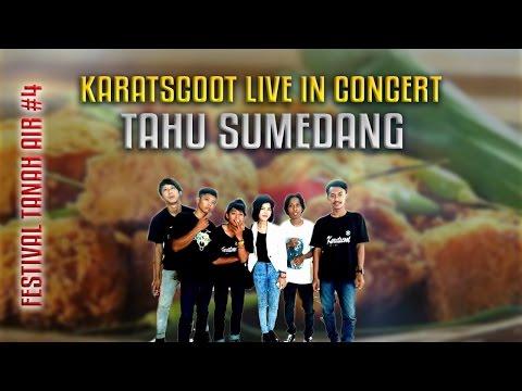 Kabar Reggae Majalengka - Karatscoot Live In Concert (Tahu Sumedang Reggae Version)