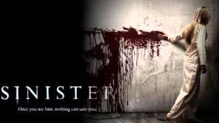 Sinister- Sleepy Time (Aghast-Sacrifice)