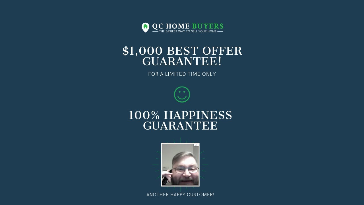 Looking to sell your home for cash? Check out this latest testimonial from another happy customer :)