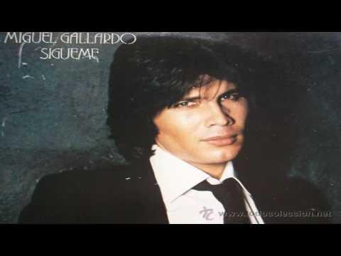 Miguel Gallardo - Me gusta