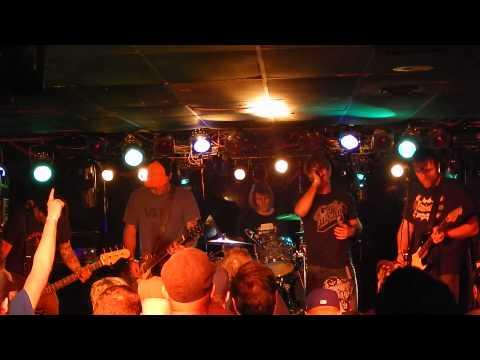 Guttermouth - Live Set (3-9-2015)