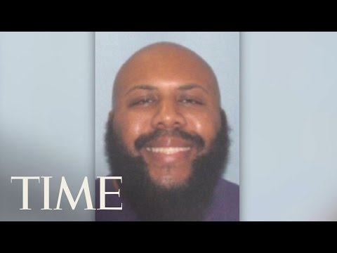 What To Know About Cleveland Facebook Murder Suspect Steve Stephen | TIME
