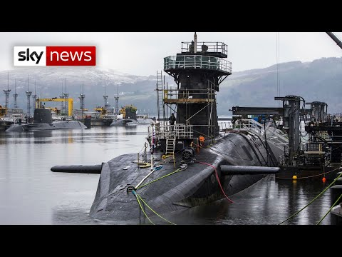 UK Defence Review: A return to hard power?