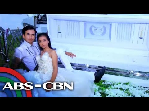 Rated K: Amazing na Wedding