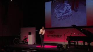 TEDxAmsterdam - Hans Aarsman -11/20/09