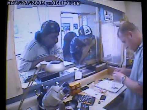 Cash For Gold Pawn Shop Scam - CashFo.com