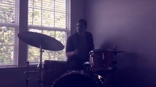 LANY - WHERE THE HELL ARE MY FRIENDS - Drum Cover