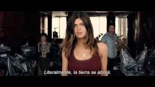Terremoto: La Falla De San Andrés - Trailer 2 subtitulado