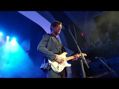 EOB Live Debut - Love Story, Shangri-La - Toronto 2020 - Ed O'brien