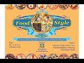 Food Style Expo (2018) at Chennai Trade Centre in Chennai