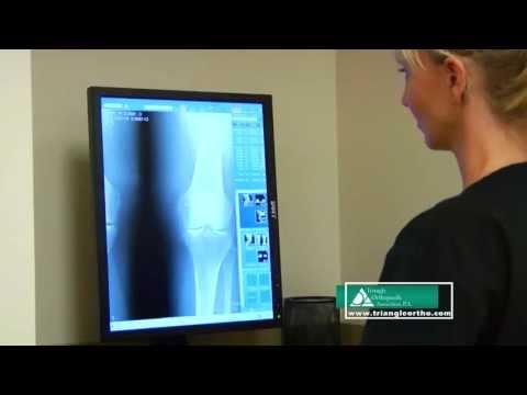 Triangle Orthopaedic Associates, PA - Urgent Care