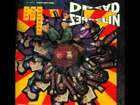 Dread Zeppelin - Jive Talkin'