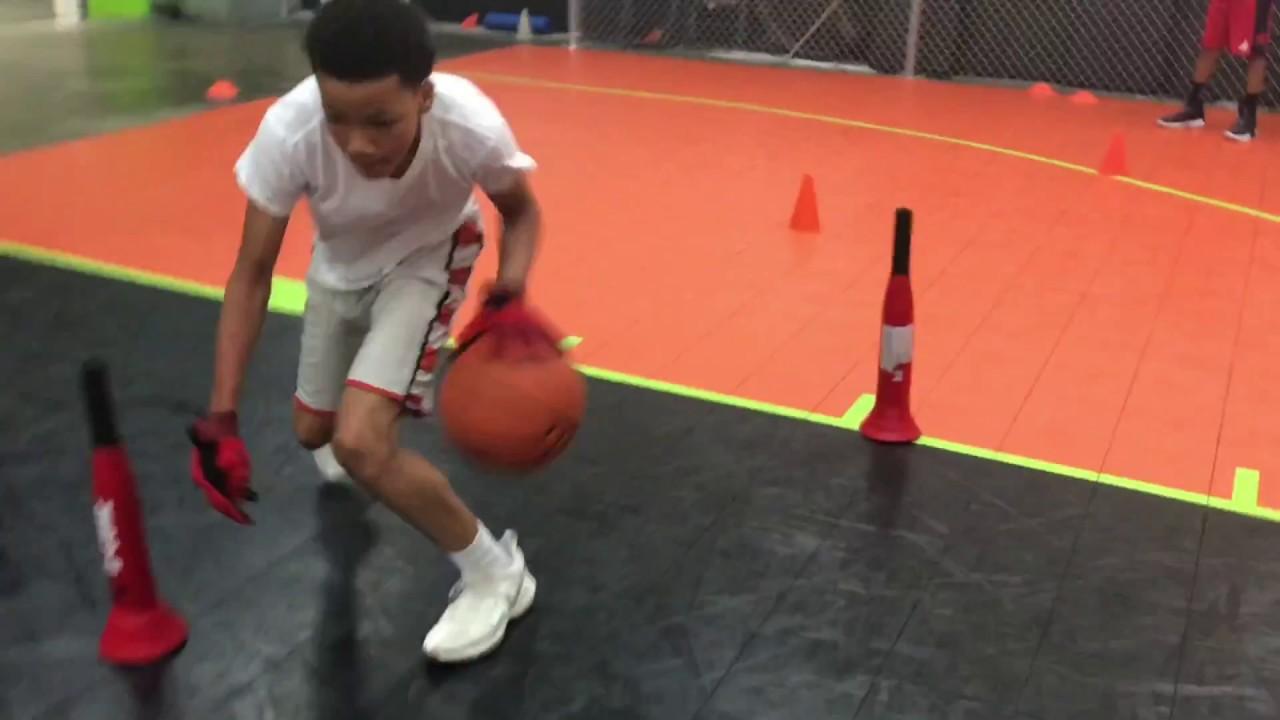 0814a50ef2d Malik Mack  WorkUntil Workout 7th Grade - Coach Godwin Ep 226 - YouTube
