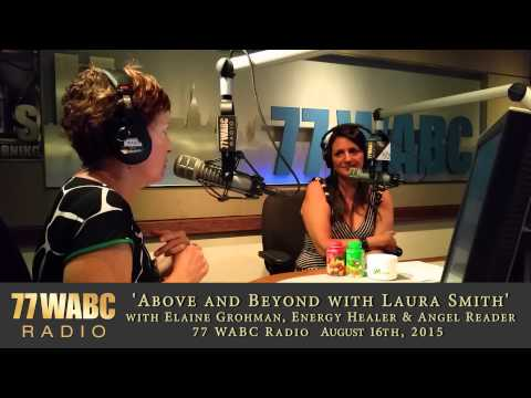 'Above and Beyond with Laura Smith - August 16th, 2015'