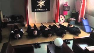 [Cocoa Otoko]Seishun Ouka - Miss Boys SUB