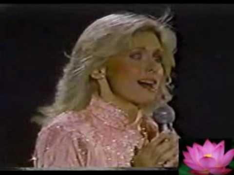Olivia Newton-John-Suspended In Time
