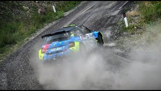 34° Rally della Lanterna 2018 | MISTAKES & SHOW [HD]