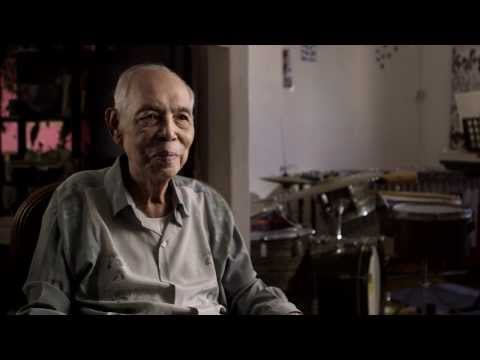 Hands: Gift of a Generation -- Mr Rufino Soliano