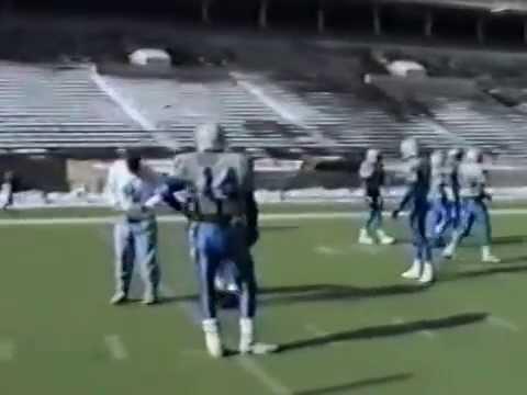Part 2 - 1992 Class A Nebraska Football State Playoffs