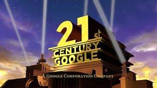 21st Century Google Logo Alternate (2011-2012)