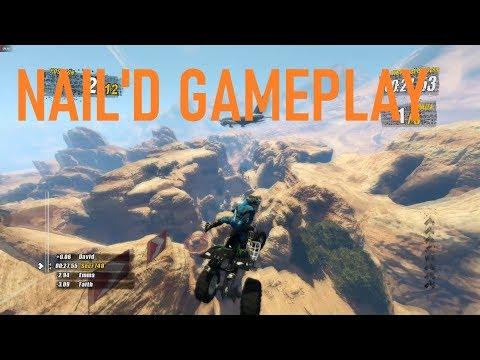 Gameplay Naild  