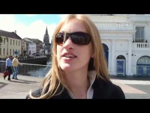 Ireland YouTube  daily post