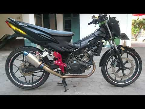 MODIFIKASI HONDA CS1 #AYAGO