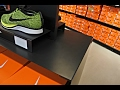 I PASSED THROUGH NIKE OUTLET LONDON LYKE | HACKNEY WALK