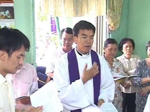 Le Tang Maria Madalena Nguyen Thi Thuong phan 1