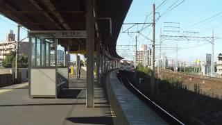 えっ!東海道線をキハ40系、1両が通過