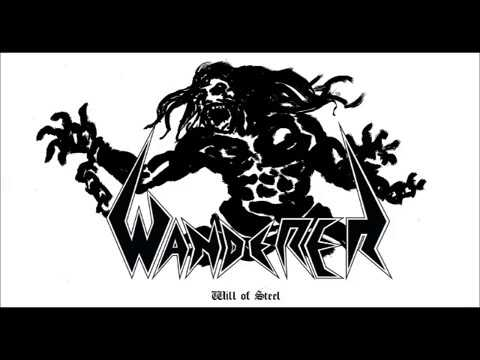 WANDERER - Will Of Steel (Full Demo)