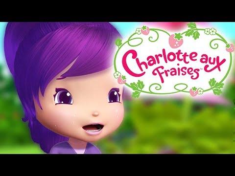 Charlotte aux Fraises ★🍓 Sauver Charlotte aux Fraises 🍓 ★ Dessin Animé Aventures à Fraisi Paradis