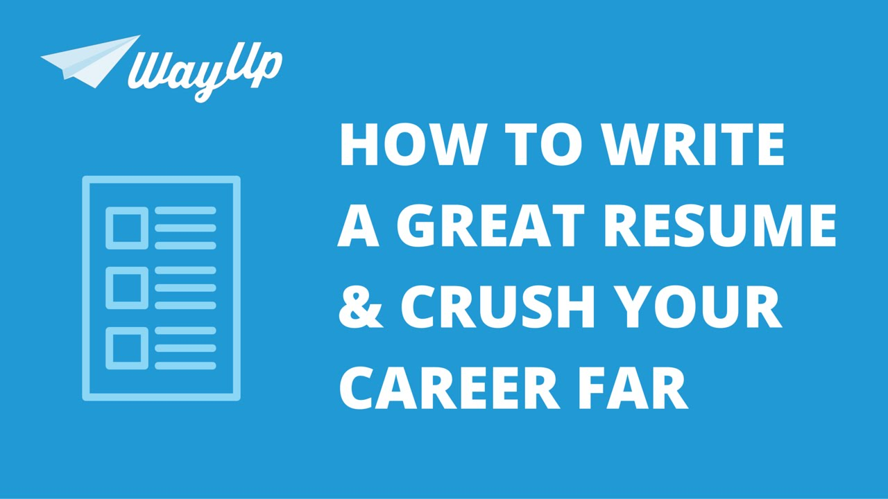 how to perfect your resume rock a career fair - Perfect Your Resume