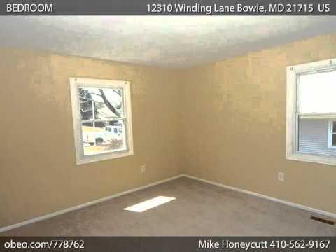 12310 Winding Lane Bowie MD 21715