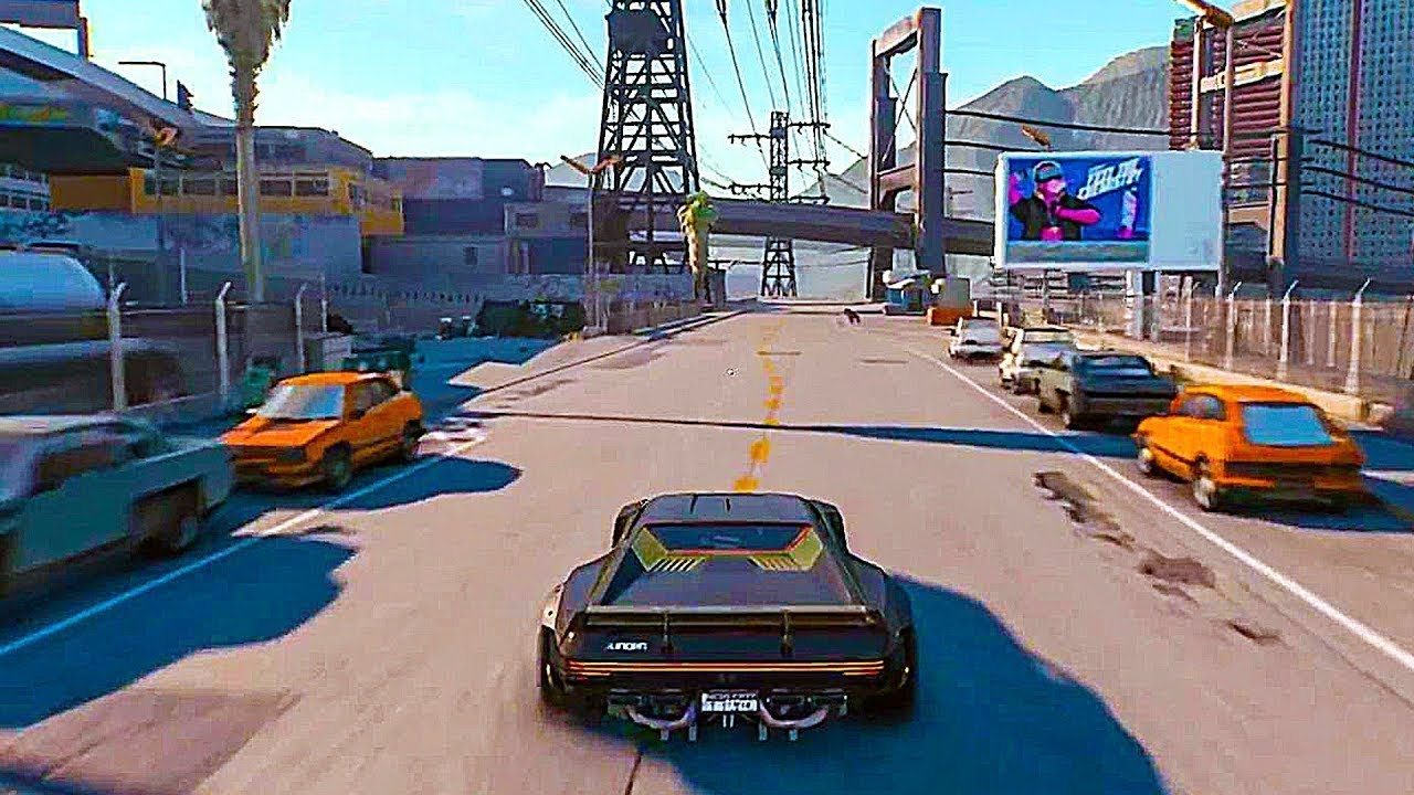 Best Open World Driving Games For Xbox One Gameswalls Org
