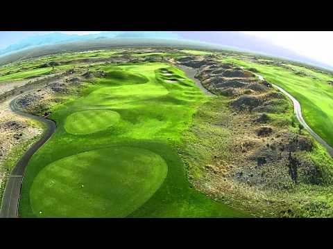 Las Vegas Paiute Golf Resort - 30 Second Commercial