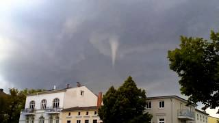 Tornados in Deutschland / Tornados in Germany