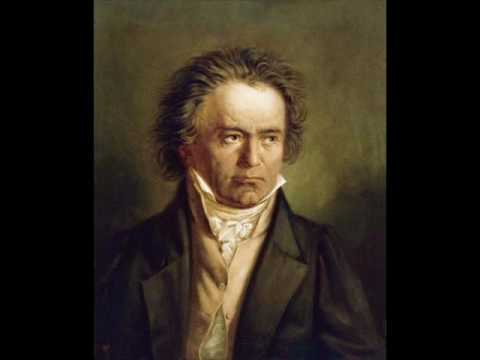 "Beethoven - Symphony No.6 in F major op.68 ""Pastorale"" - I, Allegro ma non troppo"