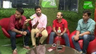 Live : क्या 2 दिन की प्रैक्टिस दिलाएगी तीसरे टेस्ट में जीत ? | Sports Tak thumbnail