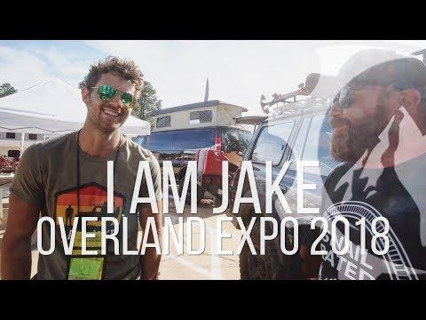 iamjake Gives Youtube Advice at Overland Expo West 2018