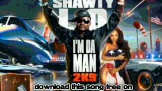 shawty lo ft. e 40  - Break Ya Ankles - I