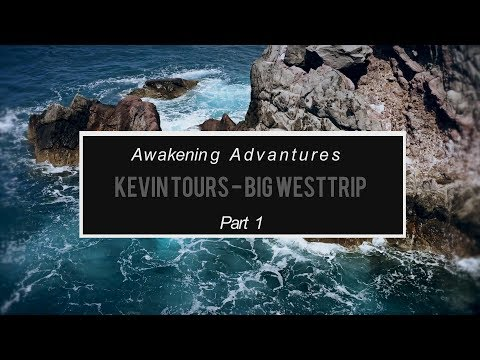 TRAVEL VLOG Madeira 2017 | Ponta do Sol & Calheta | Kevin Tours Pt. 1 | GoPro 4k