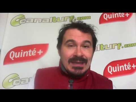 emission video des courses turf pmu du Mercredi 6 février 2019