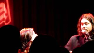 The Civil Wars - You Are My Sunshine - World Cafe Live Phillie