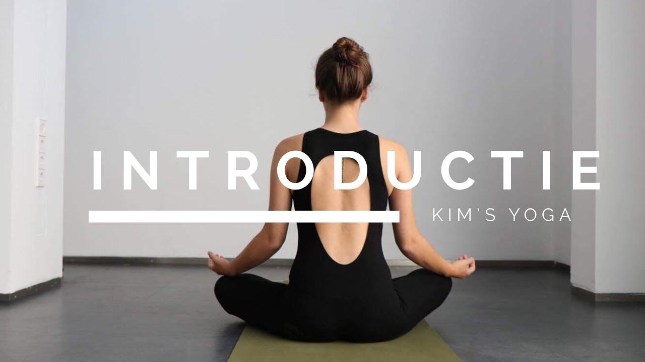 Een Kleine Introductie Kims Yoga