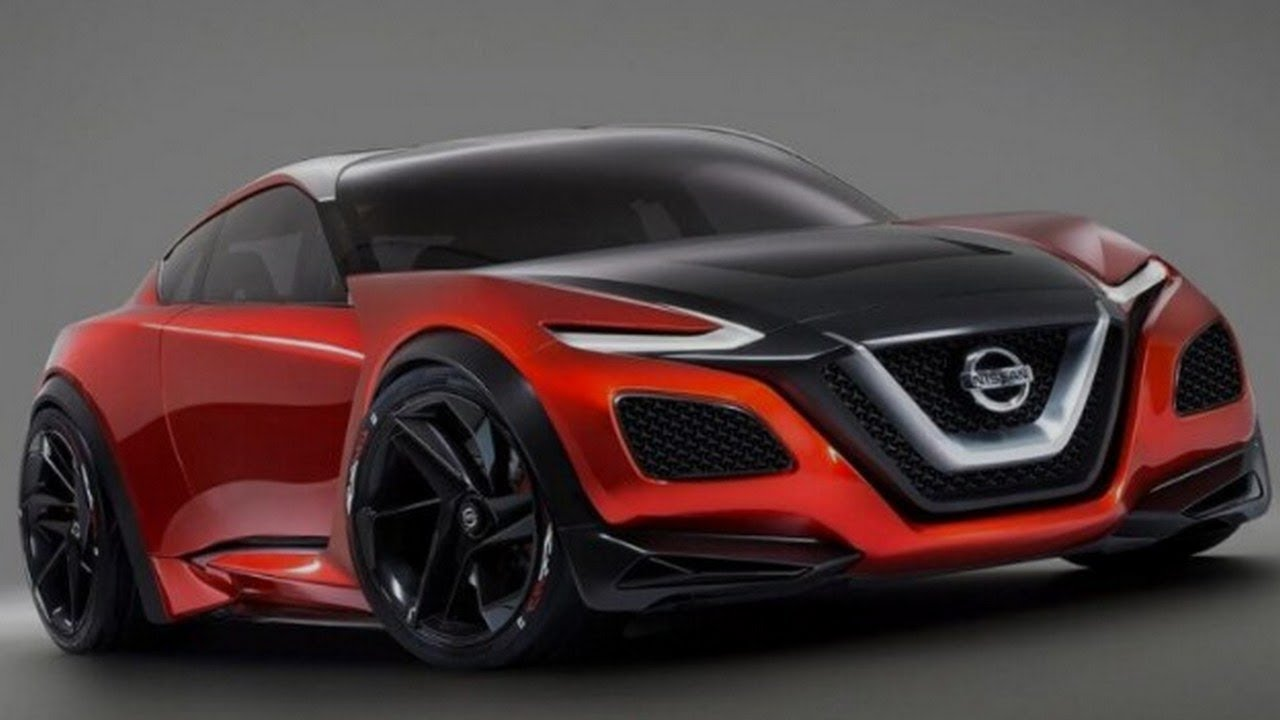 coming soon  new release 2019 nissan 370z
