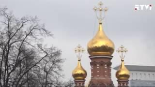 Институт или храм РПЦ требует вернуть церкви здание НИИ в Москве