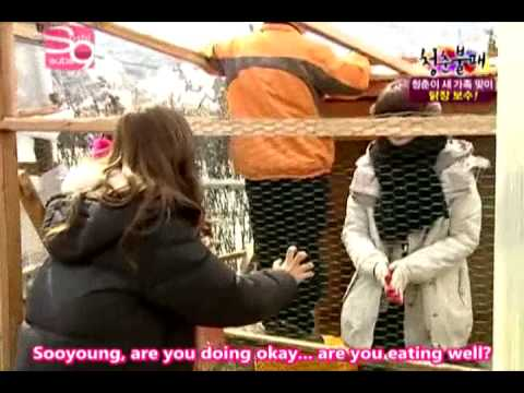 SNSD - Sooyoung funniest moment