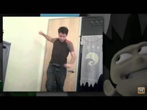 Student Showcase 2011 Testimonial - Animator Travis Howe